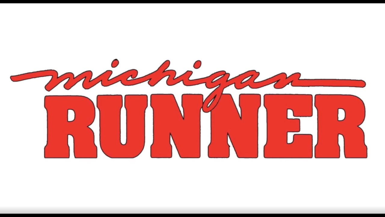 Ground Hog Day - 1/6 Marathon Night Run - Michigan Runner TV - GLSP