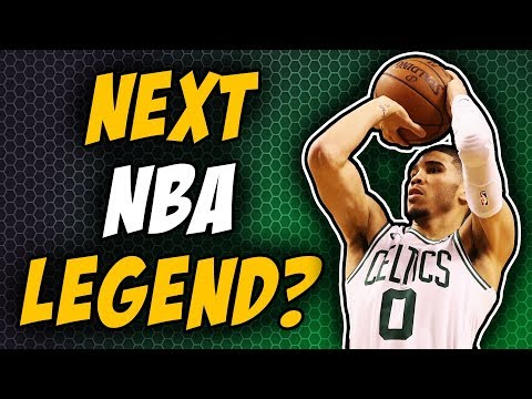 Jayson Tatum's Potential Is Off The Charts!