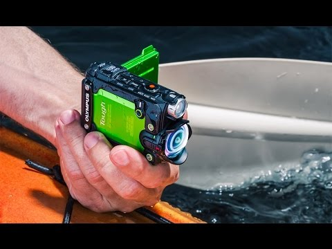 Top 5 4K Action Cameras 2017 (Better Than GoPro)