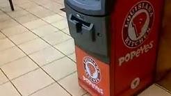 Popeyes Franchise ATMs
