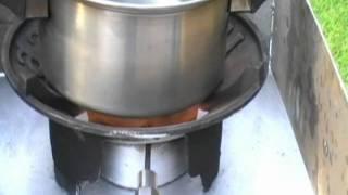 Repeat youtube video เครื่องผลิตก๊าซชีวมวลขนาดเล็ก