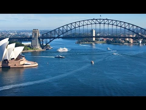 Sydney property prices second highest in world
