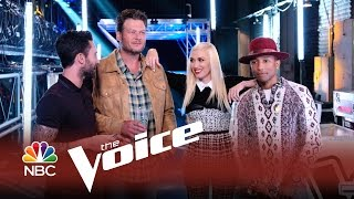 Download The Voice 2014 - What You Didn't See (Highlight) Mp3 and Videos