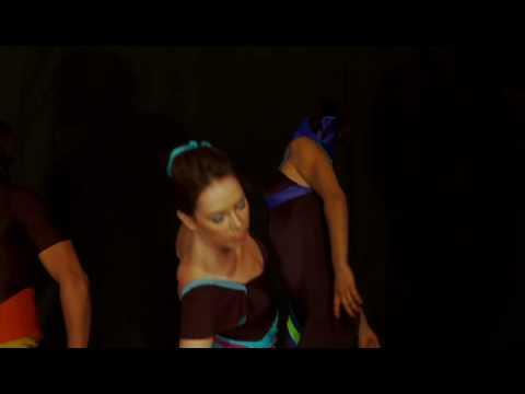 Spaces Between Part 1 - Ballet Collective/LA