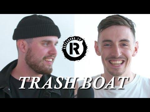 Trash Boat Talk Us Through New Album 'Crown Shyness'