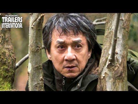O Estrangeiro Jackie Chan Procura Vinganca Em Novo Trailer Youtube