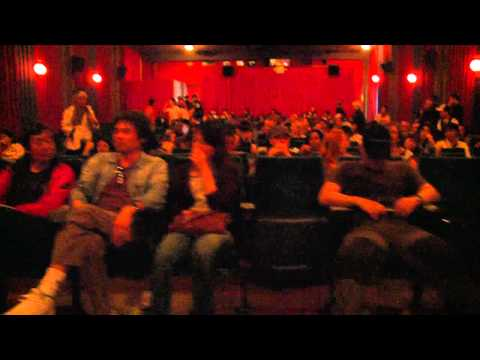 ロサンゼルス極道戦争 A Better Place US Premiere