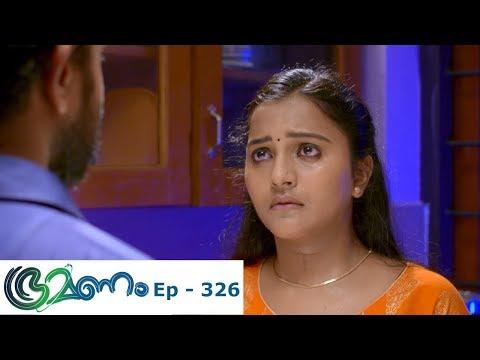 Mazhavil Manorama Bhramanam Episode 326