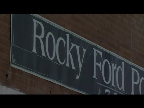 Woman suspected of stabbing Rocky Ford officer arrested