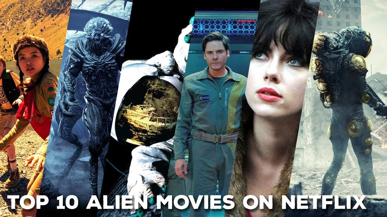 Download Top 10 Alien Movies On Netflix That Should Be Required Viewing