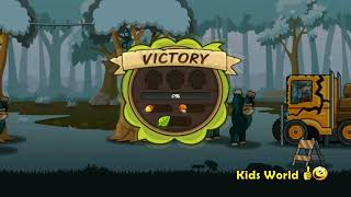 New Game Lumberwhack: Defend the Wild