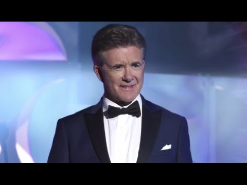 Alan Thicke Dead: Celebrating the Star of Growing Pains