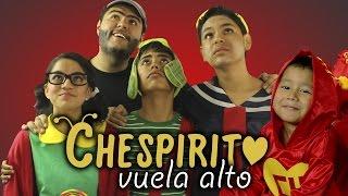 Chespirito Vuela Alto - Vuela Alto Coro Virtual thumbnail