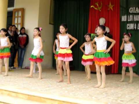 Tieu hoc Cao Sơn