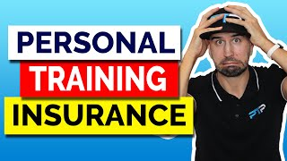 Personal Training Insurance - What you Need to Know!