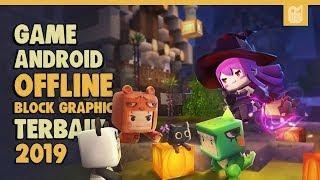 5 Game Android Offline Block Graphic Terbaik 2019