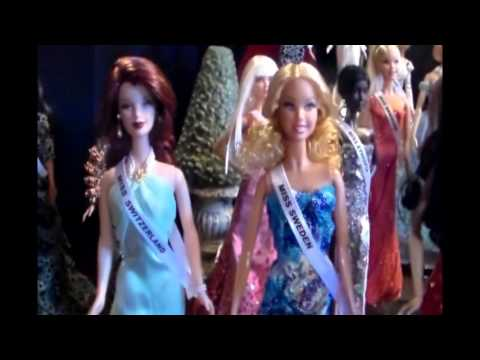 Queen barbie from youtube - 5 8