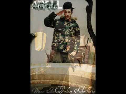 [Estan pendiente a mi] - [Arell Dodia] - [Arell fan club official] - hip hop marzo 2011