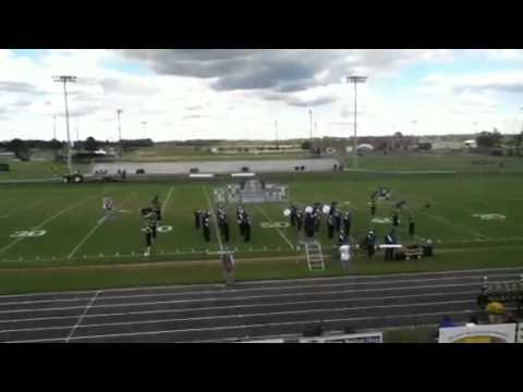 Midway High School Marching Raiders - YouTube