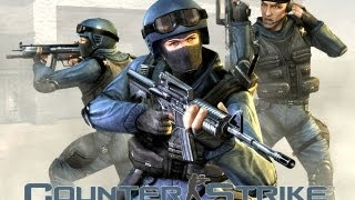 Como Descargar Counter Strike 1.6 No Steam + Parche y Servers ((720p HD))