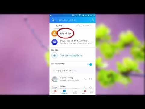 Cách tìm và kết bạn trên Zalo nhanh nhất – Download.com.vn