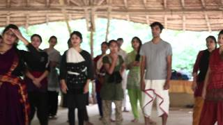Sarvam Foundation presents Glimpses of Residency with Rama Vaidyanathan 2013