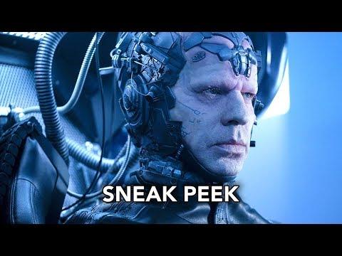 The Flash 4x03 Sneak Peek