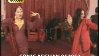 Nazia iqbal pashto song - zama khumar -with best dance....( high quality )