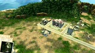 Tropico 3 Gameplay Ita Pc (Absolute Power) Parte 1