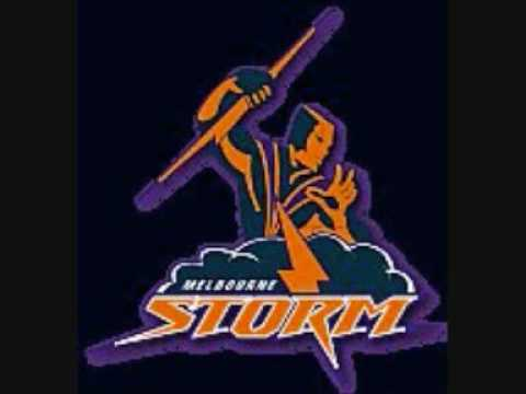 Melbourne Storm Theme Song