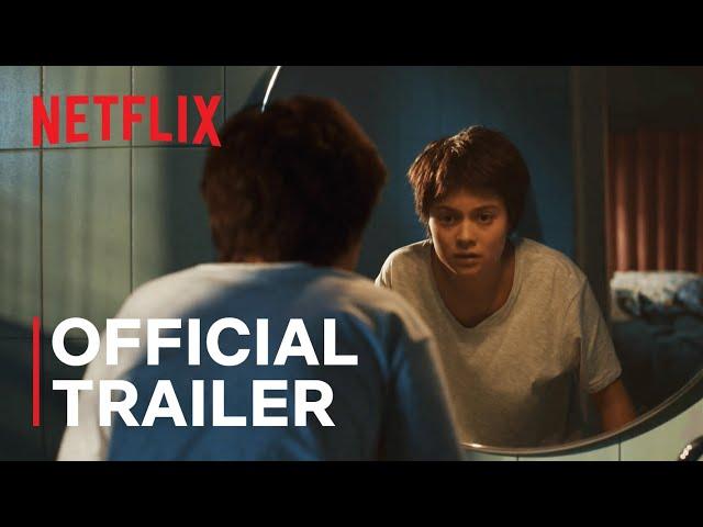 Open Your Eyes | Official trailer | Netflix
