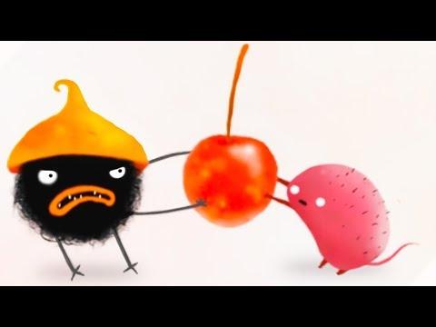Смешные приключения ЧУЧЕЛА - CHUCHEL (ЧУЧЕЛ) # 1