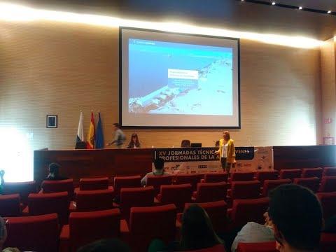 Ponencia jornadas ATPYC 2018 by RUBRICA MARITIME