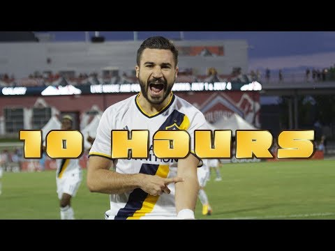 "10 HOURS!!! OMG Alessandrini CHIPS ""legendary goalkeeper"" Tim Howard! 1080P!! HD! MUST SEE!"