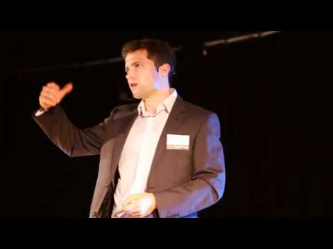 TEDx Northbridge : Dr Alan Duffy