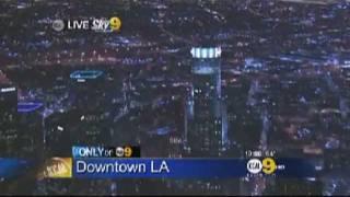 Military Urban Warfare Training In Downtown Los Angeles