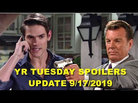 YR 9/17/2019 - The Young And The Restless Spoilers Tuesday, September 17 - YR News And Update