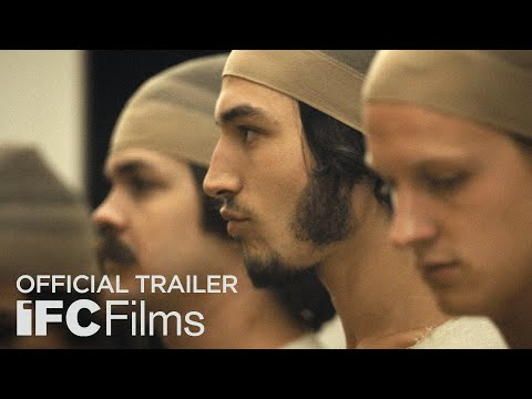 The Stanford Prison Experiment - Official Trailer I HD I IFC Films