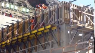 Central hidroeléctrica de Huanza, Huarochirí, Perú - ULMA Construction [es]
