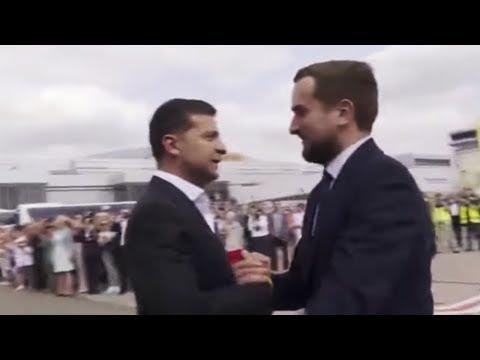Украина - Россия: обмен пленными - это только начало