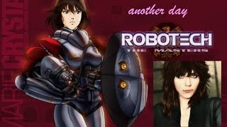 THINGS TO COME ROBOTECH MOVIE