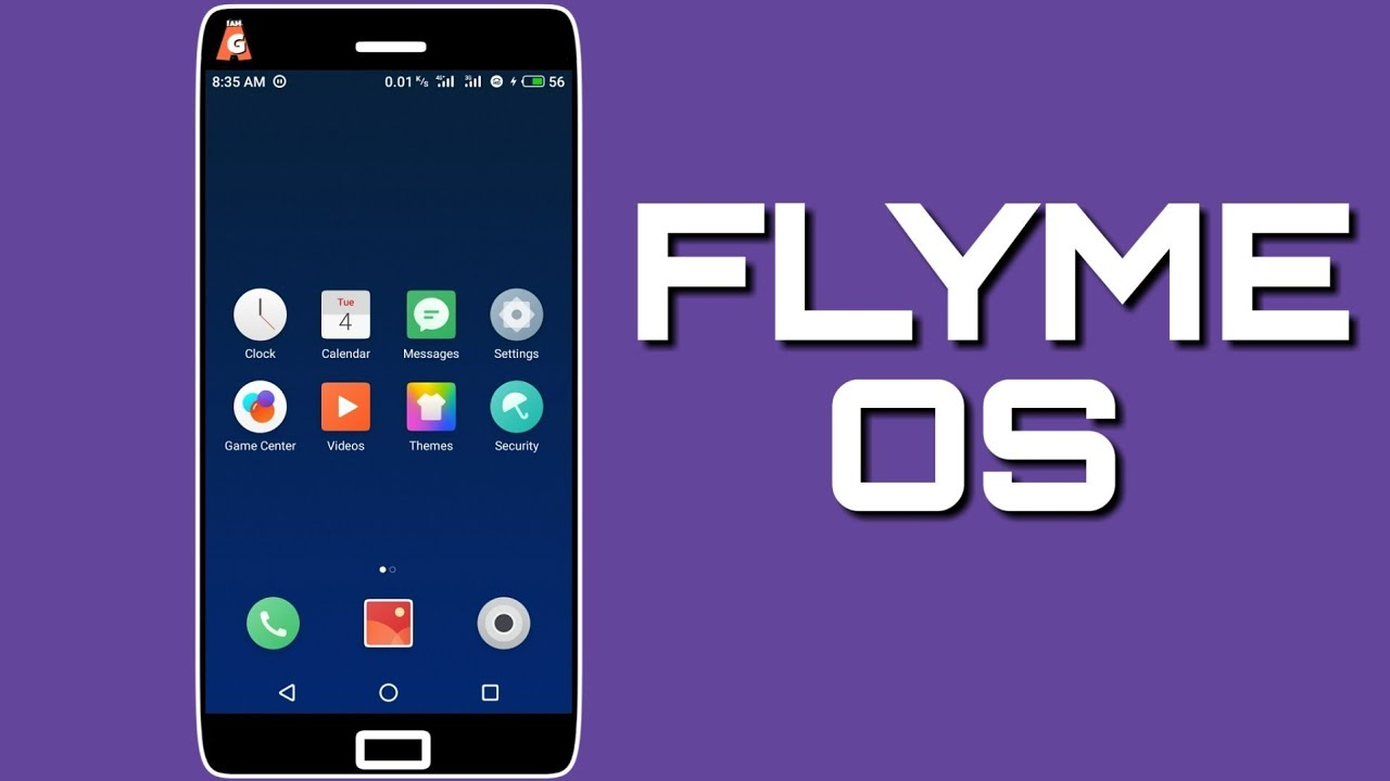 Flyme OS On Lenovo Zuk Z2 Plus | Hindi