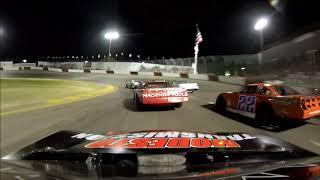 "All American Speedway ""JM Environmental Highline 150"" 9_8_18"