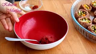 Hasanpaşa köftesi tarifi - Fırında hasanpaşa köftesi nasıl yapılır - Yemek tarifleri