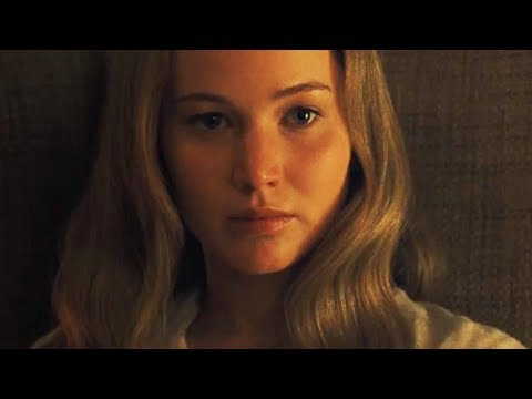 Mother! Trailer 2017 J...