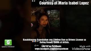 Maria Isabel Lopez: ASEAN LANE, HERE I COME! Facebook Viral Trending Video