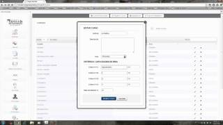 Intranet - Tutorial 1