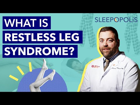 What is Restless Leg Syndrome? (Symptoms, Causes, and Treatments)