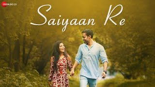 Saiyaan Re Official Music | Manisha Dhar | Ravi Chowdhury | Ruhaan Rajput