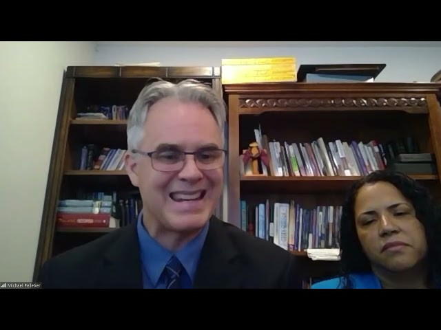Pastor Michael Pelletier - Being Ready for God's Plan  (Sabbath Service: July 24th, 2021)